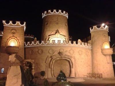 Krazy Castle Water Park