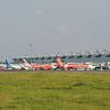 Kuala Namu Aeropuerto Internacional