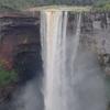 Kaieteur Falls In The Kaieteur National Park