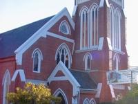 Kaikorai Iglesia Presbiteriana