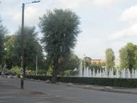Kaisaniemi Park