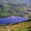 Kentmere Reservoir From Froswick