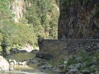 Historic Karangahake Gorge