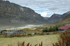 Lahaul & Spiti Valleys Near Lossar HP
