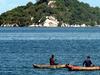 Lake In Malawi