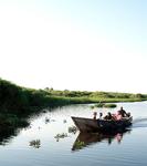 Lago Kyoga