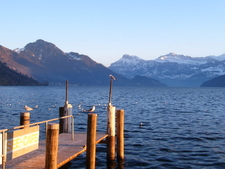 Lake Lucerne Weggis