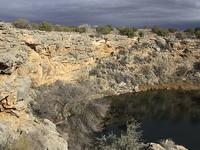 Lake Montezuma