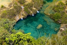 Lake Samuc Champey