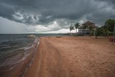 Lake Victoria @ Mwanza TZ