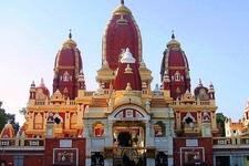 Lakshmi Narayana Temple In New Delhi