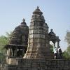 Lakshmi Temple Of Khajuraho