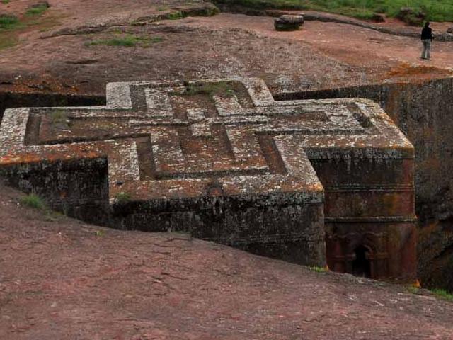 Ethiopian Tour to the Historic Route Photos