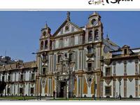 La Merced Convent