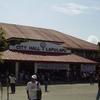 Lapu Lapu City Hall