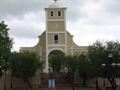Lares  Cathedral