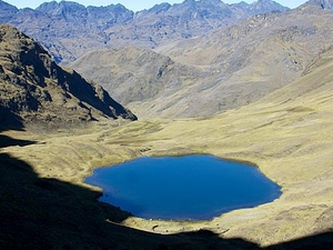 Lares Trek to Machu Picchu 4 Days Photos