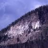 Lava Creek Tuff - Yellowstone - USA