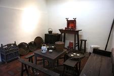 Law Uk Folk Museum