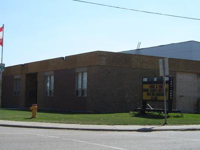 L\\\'École Canadienne-française