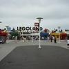 Legoland San Diego Entrance