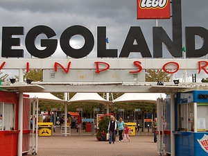 LEGOLAND® Windsor Admission with Transport from London Photos