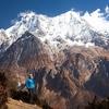 Leh-Ladakh-J&K - High Himalayas