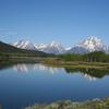 Leigh Lake - Grand Tetons - Wyoming - USA