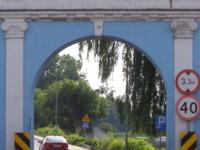 Ślesin - Napoleon Gateway