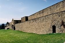 Leutschau Stadtmauer