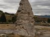 Liberty Cap - Yellowstone - USA