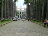 Plaza de la Libertad