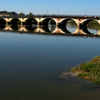 Bridge Over The Dordogne