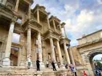 Ephesus Ruinas