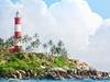 Light House - Kovalam Beach