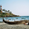 Lighthouse Beach - Kovalam