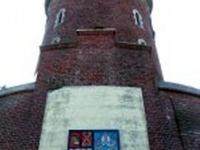 Lighthouse in Kolobrzeg