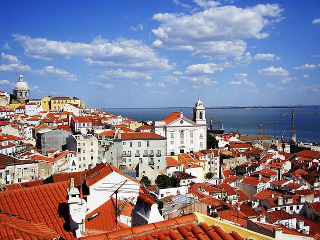 Full Day Tour of Lisbon Photos