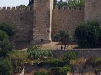 Castle of São Jorge