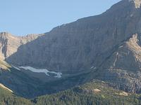 Little Chief Mountain