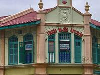 Little India Arcade