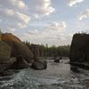 Little Spokane River