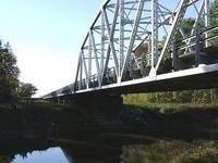 Little Wabash River