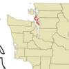 Location Of Coupeville Washington