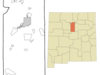 Location Of Cuartelez New Mexico