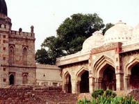 Lodi Tomb