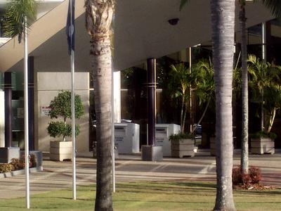Logan  City  Council  Offices