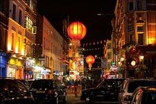 London Chinatown UK