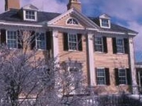 Longfellow House National Historical Site
