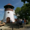 Look-out tower-Zamárdi